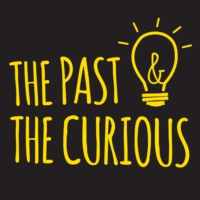 Logo of the podcast Ep. 1 The Past and The Curious: An Introduction