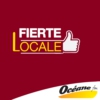 Logo of the podcast FIERTE LOCALE