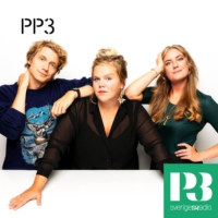 Logo of the podcast PP3
