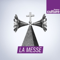 Logo of the podcast La messe