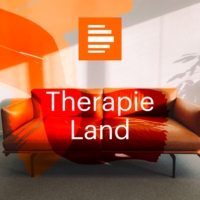 Logo of the podcast Therapieland – Der Psychotherapie-Podcast