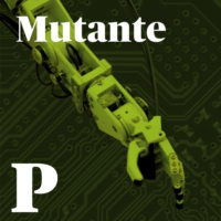 Logo of the podcast Mutante