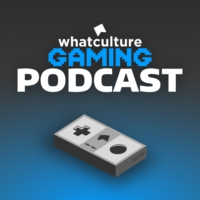 Logo of the podcast WhatCulture Gaming