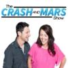 Logo of the podcast The Crash & Mars Show