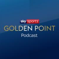 Logo du podcast Golden Point