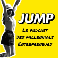 Logo du podcast Jump