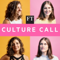 Logo of the podcast Culture Call