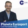 Logo of the podcast Planeta Eurosport