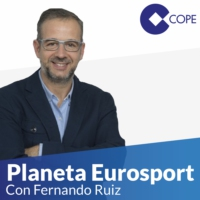 Logo of the podcast Capítulo 31, Planeta Eurosport (30-11-2017)