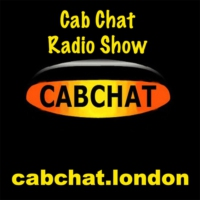 Logo of the podcast Cab Chat Radio Show