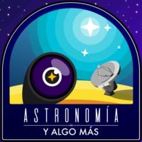Logo of the podcast Astronomía y algo más
