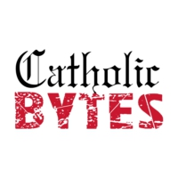 Logo du podcast Catholic Bytes Podcast