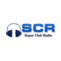 Logo de la radio Super Club Radio