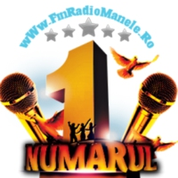 Logo of radio station Radio Manele