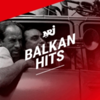 Logo of radio station Energy - Balkan Hits