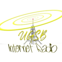 Logo of radio station UGSB-Radio