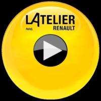 Logo de la radio L'Atelier