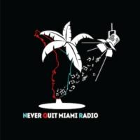 Logo de la radio Never Quit Miami Radio