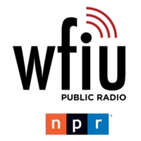 Logo of radio station WFIU 95.1 FM