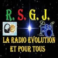 Logo de la radio R.S.G.J