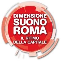 Logo de la radio Dimensione Suono Roma