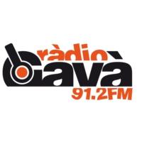 Logo de la radio Ràdio Gavà 91.2 fm