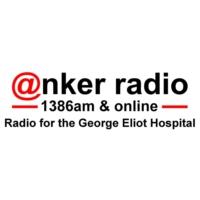 Logo de la radio Anker Radio