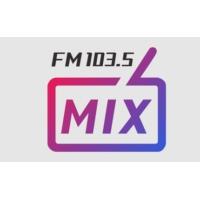 Logo of radio station 南京MIX音乐广播 FM103.5