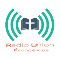 Logo of radio station Radio Union Evangélique