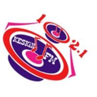 Logo de la radio Keskin