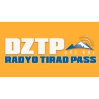 Logo de la radio DZTP