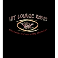Logo de la radio Hit Lounge Radio