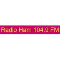 Logo of radio station Radio Ham