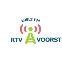 Logo of radio station RTV Voorst