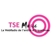 Logo de la radio TSE MUSIC