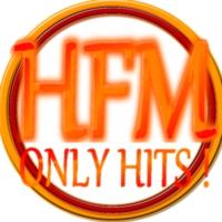 Logo of radio station HFM HITS