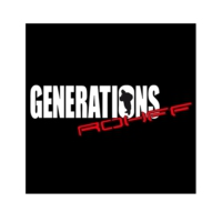 Logo of radio station Générations Rohff