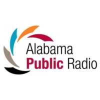 Logo of radio station WAPR Alabama Public Radio