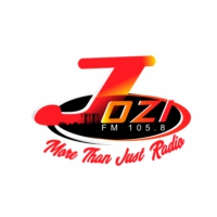 Logo of radio station Jozi FM
