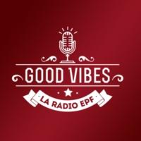 Logo de la radio Good Vibes
