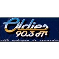 Logo de la radio Oldies FM