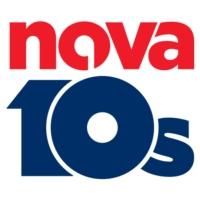 Logo of radio station Nova 10s