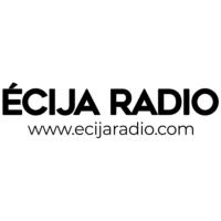 Logo of radio station Écija Radio
