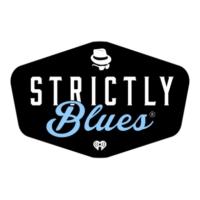 Logo de la radio Strictly Blues