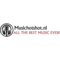 Logo de la radio Musichotshot.nl