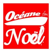 Logo of radio station OCEANE NOEL