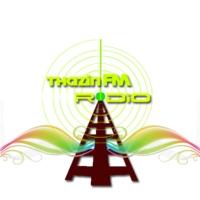 Logo of radio station သဇင် FM