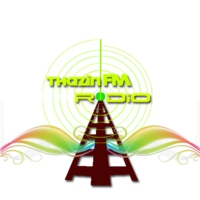 Logo of radio station သဇင် FM