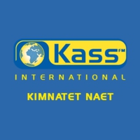 Logo of radio station Kass FM International