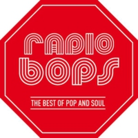 Logo of radio station radiobops